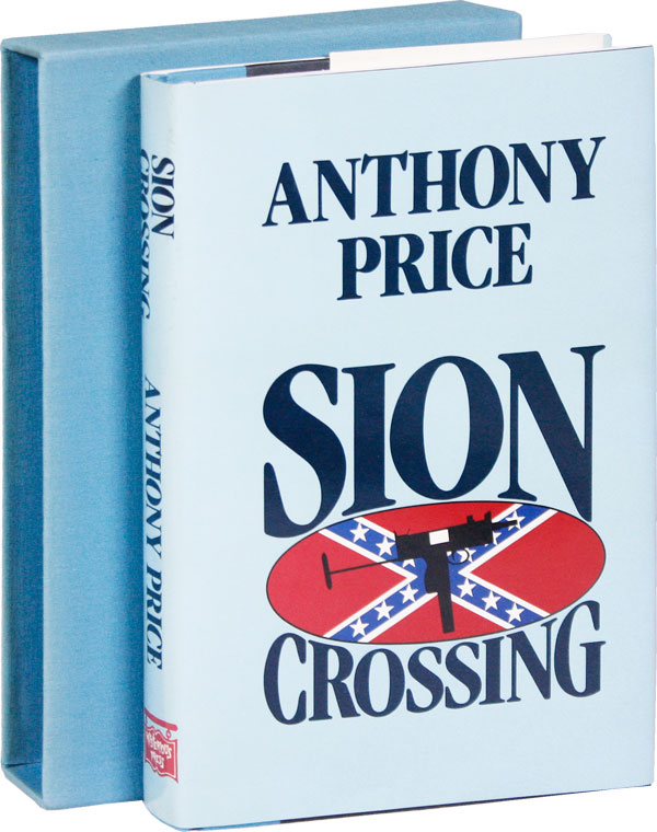 Sion Crossing [Limited Edition, Signed]. Anthony PRICE