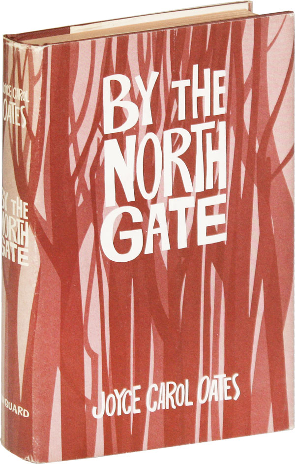 By The North Gate [With Signed Bookplate Laid In