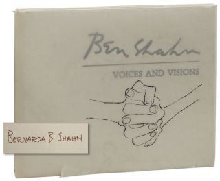 Ben Shahn: Voices and Visions