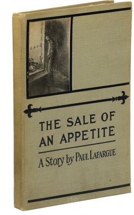The Sale of an Appetite