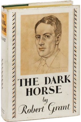 The Dark Horse: A Story of the Younger Chippendales