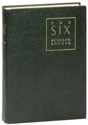 The Six. Translated from the German by Ray E. Chase. Drawings by Doris Whitman Chase