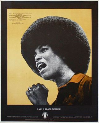 Original Poster: I Am A Black Woman