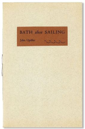 Bath After Sailing [Limited Edition, Signed]