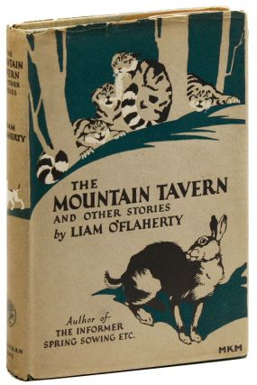 The Mountain Tavern and Other Stories