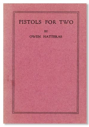 Pistols for Two
