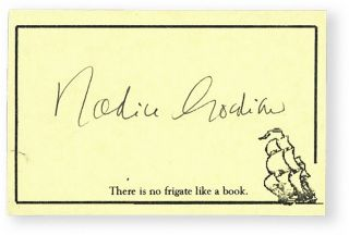 On The Mines [Signed Bookplate Laid-in]
