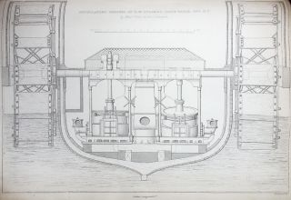 A Treatise on the Steam-Engine in its Various Applications to Mines, Mills, Steam Navigation, Railways, and Agriculture [. . .] and Practical Instructions for the Manufacture and Management of Every Species of Engine in Actual Use